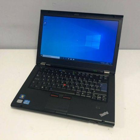Laptop Lenovo ThinkPad T420 i5 4GB 128SSD IntelHD Win10 Teams do nauki