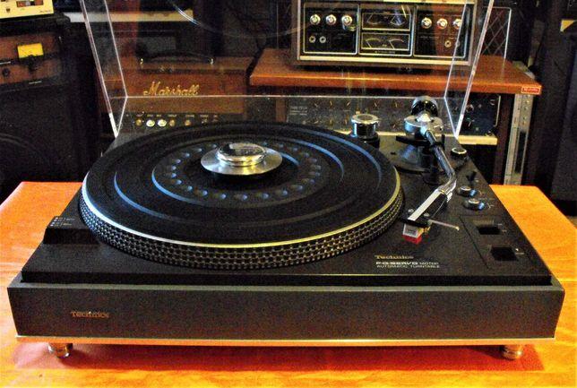 Gira discos Technics SL-FM1B