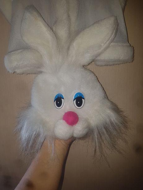 Костюм зайчика, заяц, костюм на утренник