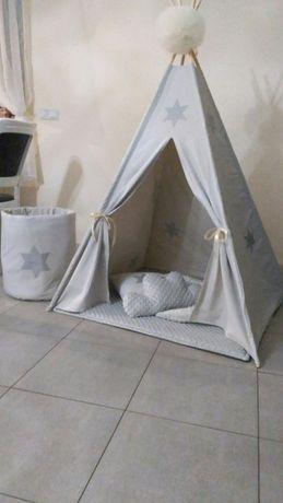 Tipi namiot