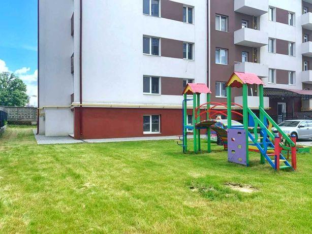 Просторная 2к квартира(69м2) в сданном доме в с.Гатное! Без комиссии!