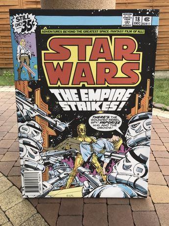 Star Wars obraz płótno