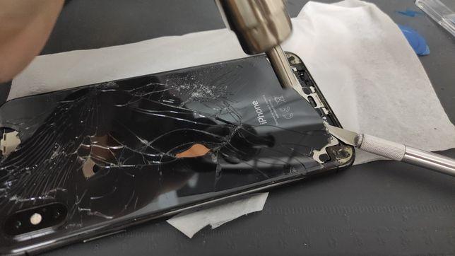 iPhone 8/8P/X/XS/XS Max/XR/11/11pro/11pro max vidro