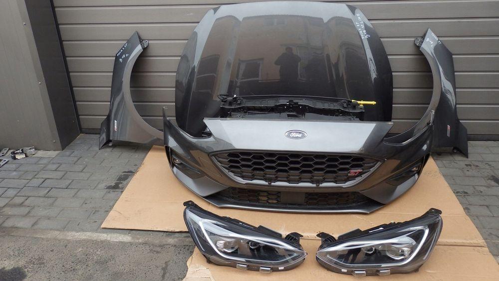 Разборкк Ford Focus Fiesta Mondeo MK5 C-Max Kuga B-max запчасти бу Ковель - зображення 1