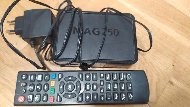 dune tv 101 mag 250 tv