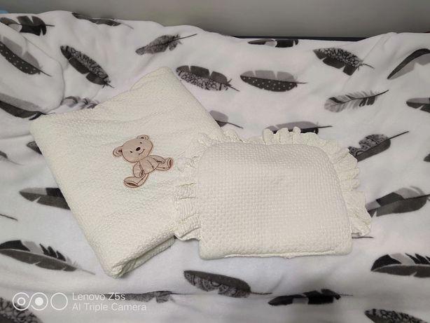 Zestaw do nosidełka kołyski łóżeczka