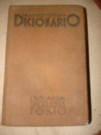Vendo Dicionário muito antigo