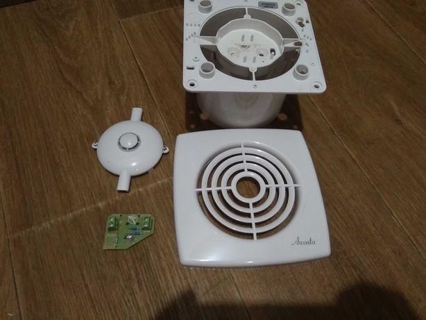 Решетка на вентилятор