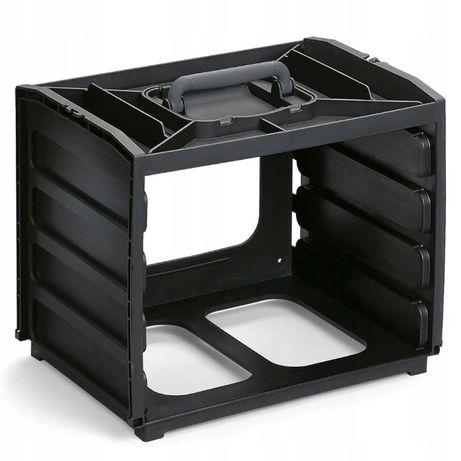 Raaco Pudełko asortymentowe Handy Box 55, puste
