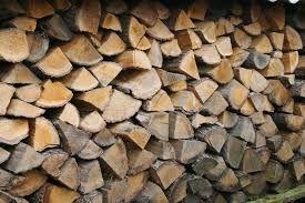 Drewno kominkowe kaloryczne z dostawą.