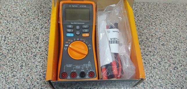 Мультиметр Agilent u1272a