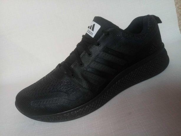 Adidasy gumowe Adidas r.42/26,5cm-Jak nowe!