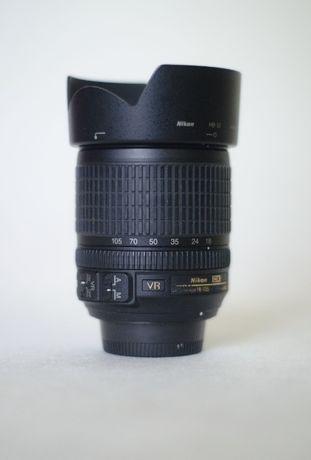 Obiektyw Nikon AF-S DX Nikkor 18-105mm f/3.5-5.6G ED VR