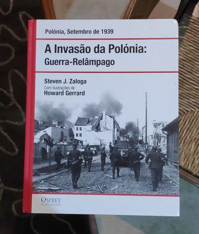 Livros coleção - Segunda guerra mundial - WW2