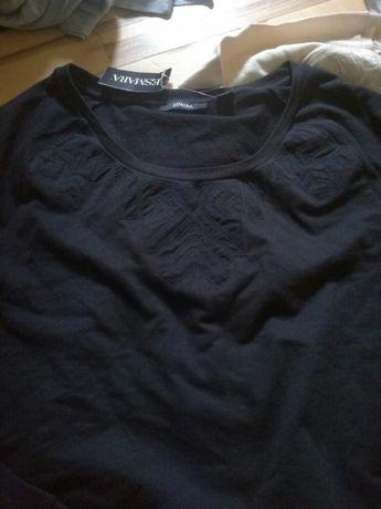 nowe bluzy damskie L