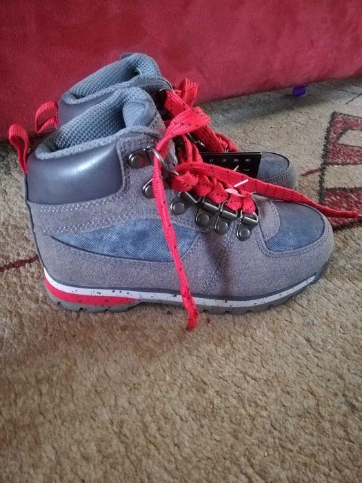 Buty chłopięce rozm 31 Niemodlin - image 1