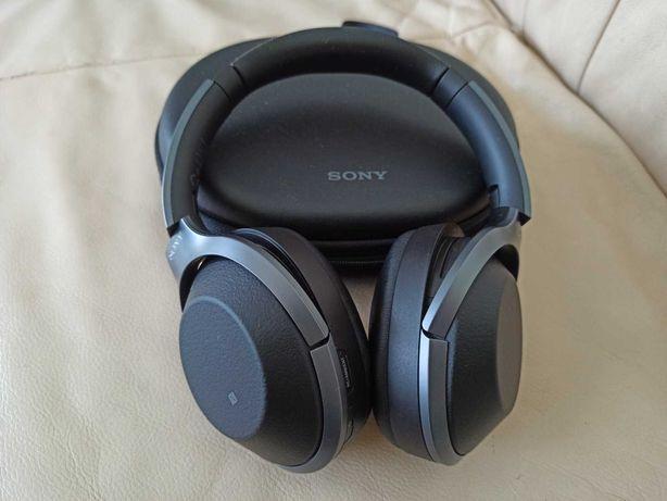 Słuchawki Sony WH-1000XM2 Bluetooth NFC ,NC, LDAC