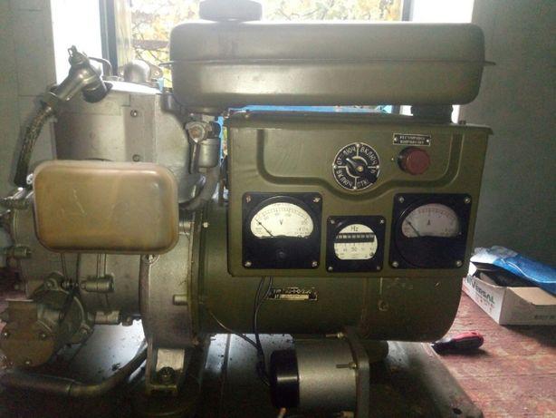 генератор СССР