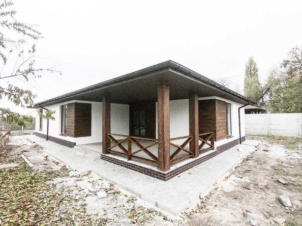 Продам Новый Дом 130м кв в Днепре на Победе в районе ДК по ул Мильмана