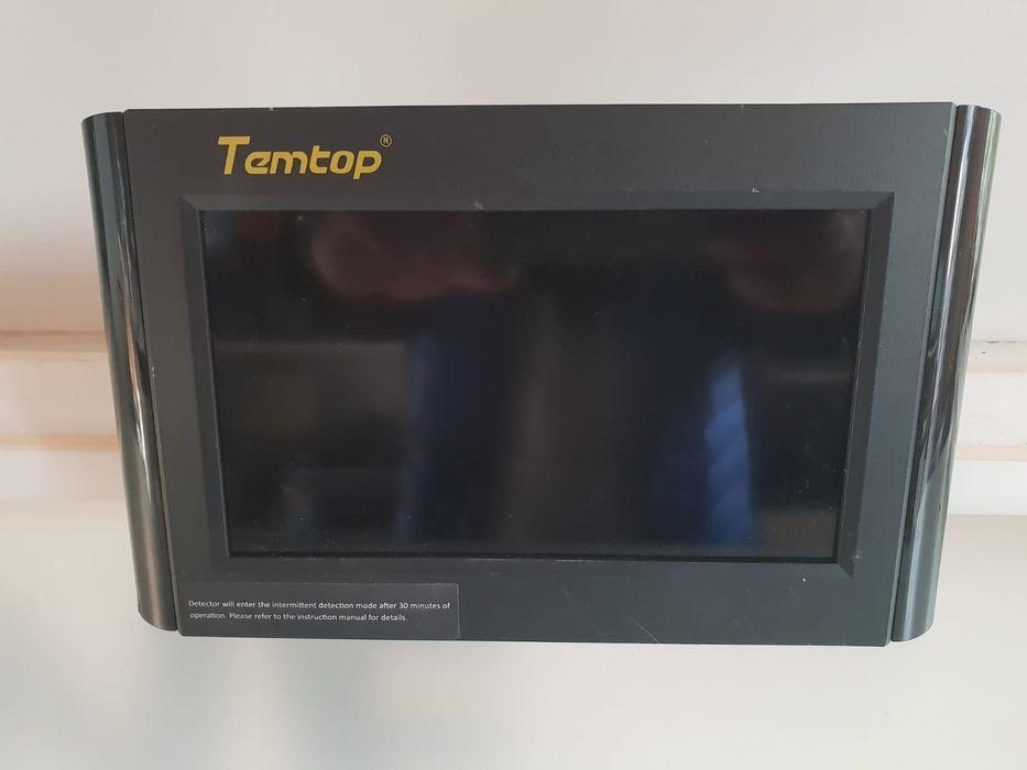 Temtop P1000 monitor Warszawa - image 1