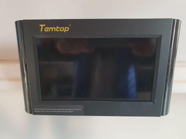 Temtop P1000 monitor