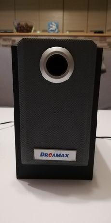 Głośniki 2.1 Dreamax