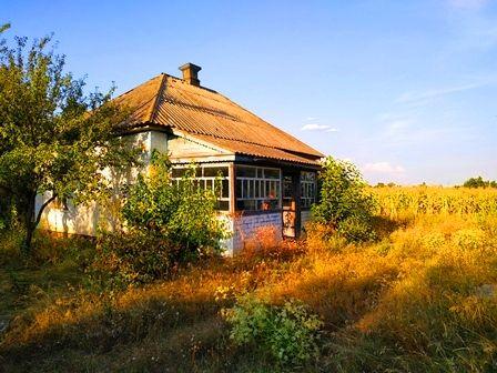 Будинок с. Домантово