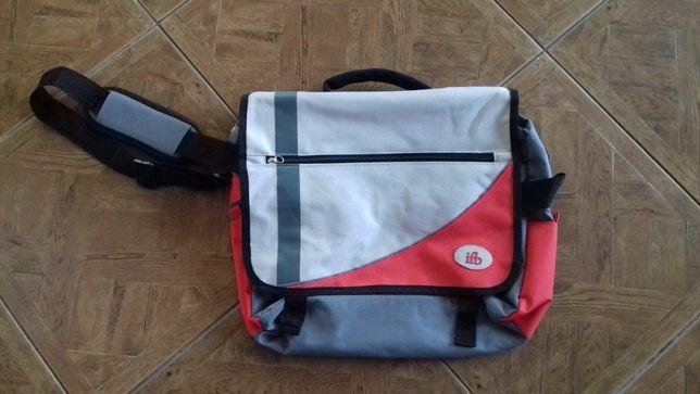 torba na dokumenty lub na laptopa