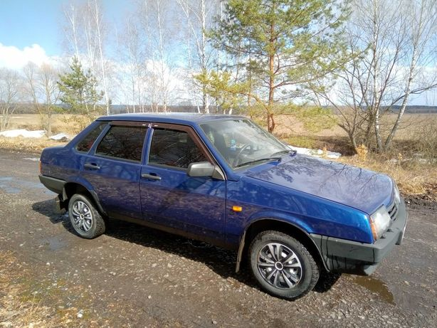 ВАЗ 21099, 2006 рік випуску