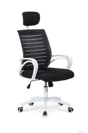Fotel obrotowy. Krzesło biurkowe.