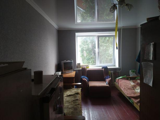 Продам комнату по улице Свободы 57