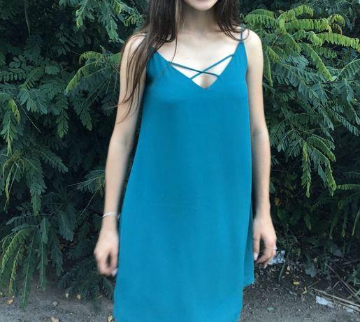 Качественное брендовое платье