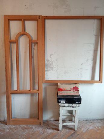 Продаю балконный блок