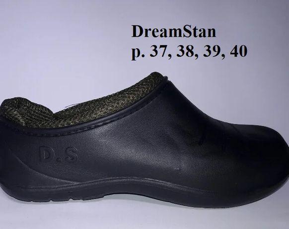 Галоши женские сетка DreamStan р.37-42