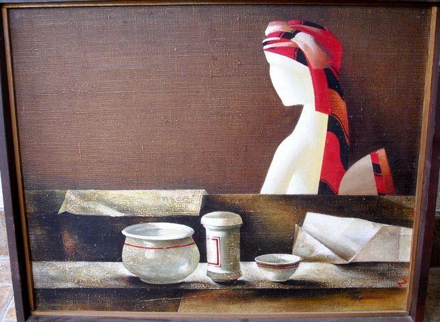 Картина майстер : Пікулінський 1987рік