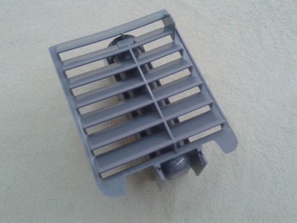 Перегородка-решетка + сопло в аквафильтр для пылесоса Zelmer