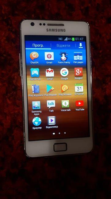 Телефон Samsung Galaxy S2