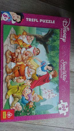 Puzzle jak nowe dla dzieci i młodzieży