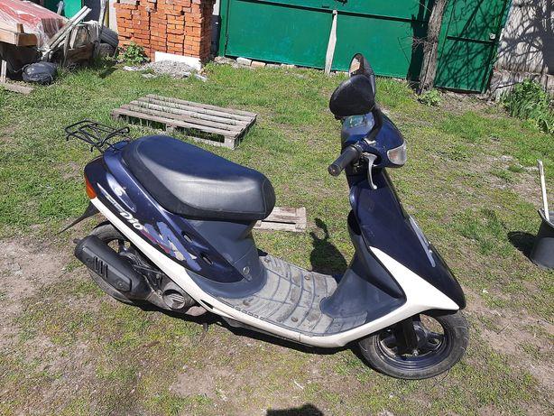Продам скутер Хонда ДИО (Honda Dio AF 27 )