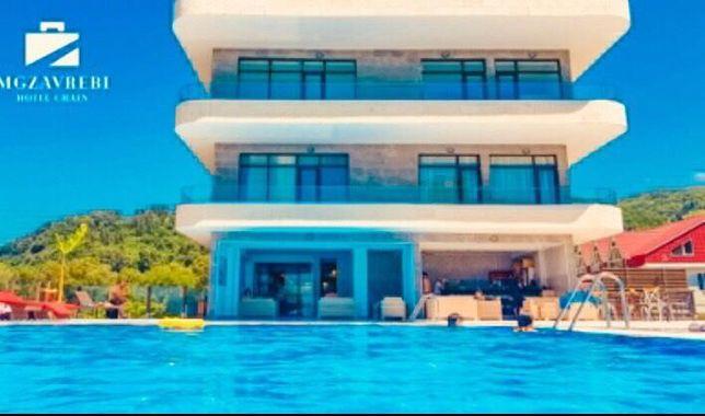 Продам квартиру в г.Батуми.пос.Гонио. аппарт-отель Мгзавреби