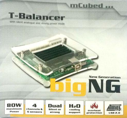 Controlador Ventoinhas Programável mcubed/HFX T-Balancer bigNG NOVO