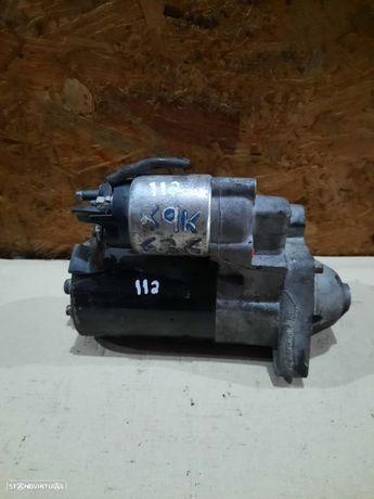 Motor Arranque Renault Clio IV / Captur / Nissan Juke / Mercedes Citan 1.5 Dci Ref. 233001073R-A