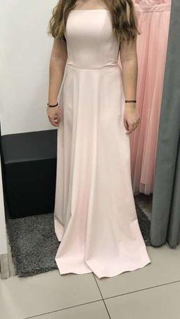 Sukienka wieczorowa, jak NOWA. Bal, studniówka, ślub, wesele itp.