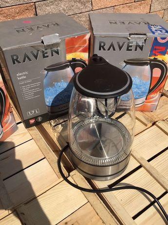 Электрочайник чайник Raven ec006 tafal