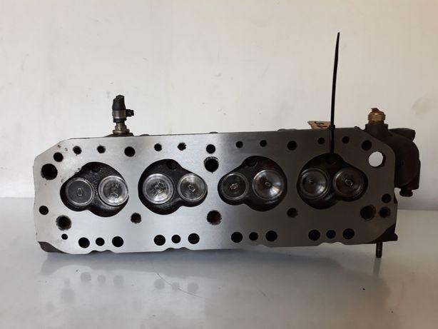 Głowica silnika Nissan J15 do wózka widłowego (regenerowana)
