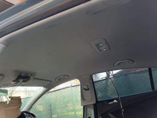 Podsufitka Passata b6 sedan ładna szara