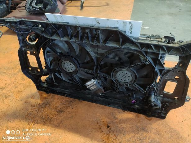 Termoventilador Audi A5 2.0TDI