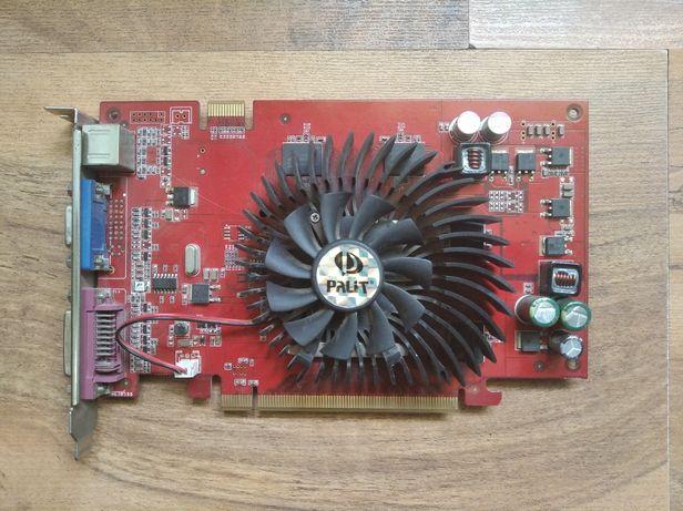 Palit Geforce 7600GT 256mb 128bit DDR3
