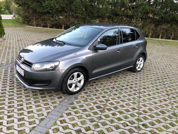 Volkswagen Polo 1,2 klima