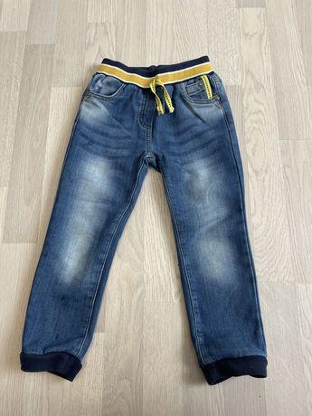 Джинсы джоггеры на мальчика штаны